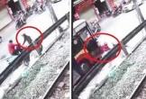 Ô tô 'điên' lao vào người đi bộ, 3 người chết tại chỗ