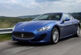 Maserati sẽ ngừng sử dụng động cơ của Ferrari