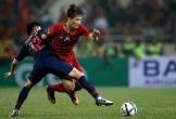 Toan tính đánh bại Việt Nam, bóng đá Thái Lan chưa vươn nổi ra