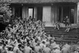 50 năm thực hiện Di chúc Bác Hồ: Nghĩ về 5 Lời thề