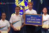 Nam sinh Ninh Bình phá dớp về ba, giành vòng nguyệt quế Olympia