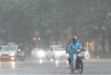 Cảnh báo mưa dông, tố lốc và mưa đá tại Thanh Hóa