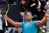 Nadal vượt Federer về chuỗi mùa giải có danh hiệu