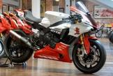 Hàng hiếm Yamaha YZF-R1 GYTR rao bán với giá 'trên trời'