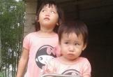 Xót xa hai bé miền quê nghèo có nguy cơ mù vĩnh viễn