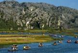 Khu Bảo tồn Vân Long được trao bằng công nhận khu Ramsar thứ 9 của VN