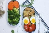 Bữa trưa giảm cân cực đơn giản mà hiệu quả không ngờ