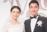Cao Viên Viên - Triệu Hựu Đình đón con gái đầu lòng sau 5 năm kết hôn
