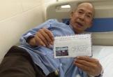 Xót xa người cựu chiến binh chống chọi với ung thư phổi