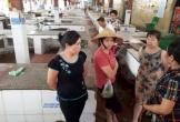Thanh Hóa: Cấm bán thịt lợn trong vùng dịch, nhiều tiểu thương bức xúc