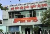 Công ty Dược Thanh Hóa kinh doanh