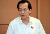 Bộ trưởng Đào Ngọc Dung: Để bé gái 13 đóng 'Vợ ba' là phạm luật, sai đạo lý