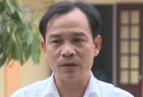 Chủ tịch xã có 60,8% phiếu tín nhiệm thấp ở Thanh Hóa được sắp xếp làm phó bí thư