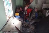 Chập điện bàn thờ, cháy nhà sát trường tiểu học ở Đà Nẵng