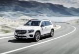 Mercedes-Benz nhỏ giọt thông tin về mẫu crossover 7 chỗ GLB