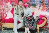 Vũ Hoàng Việt có bạn gái nóng bỏng hậu chia tay tỷ phú gốc Việt hơn 32 tuổi