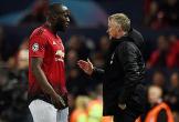 Lukaku muốn chia tay Man Utd