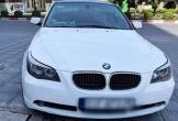 Xe sang BMW 525i 'siêu rẻ', chỉ 270 triệu tại Việt Nam