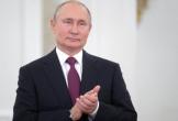 Ông Putin lên tiếng nhật xét tình trạng quan hệ Mỹ-Nga