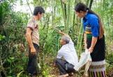 Oxfam phát triển bền vững và toàn diện chuỗi giá trị tre tại Thanh Hóa