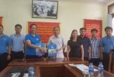 CĐ Y tế Việt Nam – LĐLĐ Thanh Hóa: Triển khai kế hoạch phối hợp hoạt động