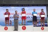 Thanh Hóa giành 2 HCV, 2 HCB, 2 HCĐ tại giải vô địch kick boxing trẻ toàn quốc 2019