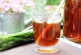6 thức uống mùa hè 'mát' hơn cả nước đá