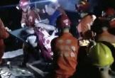 Động đất ở Trung Quốc: 11 người chết, 122 người bị thương