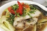 Quán cơm Sài Gòn đông khách nhờ món canh chua cá hú