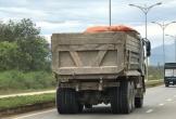 Trưởng phòng CSGT Thanh Hóa: Xử nghiêm xe quá tải, gắn logo sai quy định