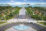Thanh Hóa khởi công Dự án Quảng trường biển hơn 1.455 tỷ đồng