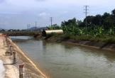 Thanh Hóa: 2 nữ nhân viên nhà hàng bị nước cuốn tử vong khi tắm kênh Cửa Đạt