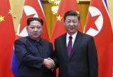 Ông Tập Cận Bình thăm Triều Tiên là để