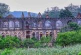 Khám phá tu viện cổ ở Sa Pa