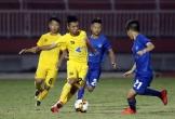 Giải U15 Quốc gia - Next Media 2019: SLNA lên ngôi đầu, HAGL thua Thanh Hoá