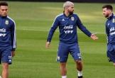 Lộ đội hình siêu tấn công của Argentina trước Qatar