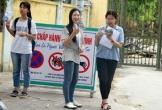 Hơn 35.000 thí sinh tại Thanh Hóa đến 70 điểm thi để làm thủ tục
