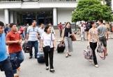 Hơn 800 giảng viên Đại học Bách khoa lên đường làm nhiệm vụ tại Thanh Hóa