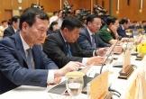 Chính phủ lần đầu 'họp không giấy tờ', biểu quyết điện tử
