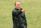 HLV Park Hang Seo nhận lương khủng và điều kiện của VFF