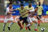 Colombia toàn thắng, Paraguay mong manh cơ hội đi tiếp
