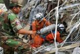 24 người chết trong vụ sập tòa nhà do Trung Quốc xây ở Campuchia