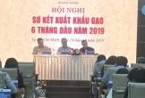 Xuất khẩu gạo Việt tiếp tục gặp khó khăn