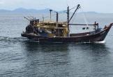 Malaysia bắt hai tàu cá và nhiều ngư dân Việt Nam