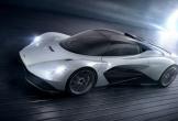 Mãn nhãn với hình ảnh đẹp hớp hồn của siêu xe Aston Martin Valhalla