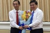 Ông Trần Hoàng Ngân được bổ nhiệm chức vụ mới