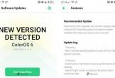 Oppo tung bản cập nhật phần mềm cho Reno 10x zoom