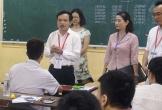 Cục trưởng Mai Văn Trinh đánh giá cao việc tổ chức thi THPT Quốc gia tại Thanh Hóa