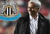 Trước tin đồn dẫn dắt Newcastle, HLV Mourinho phát biểu cực sốc