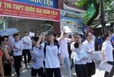 Bắc Bộ, Trung Bộ nắng nóng trong ngày thứ 2 kỳ thi THPT Quốc gia